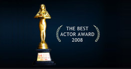 The Best Actor National Award